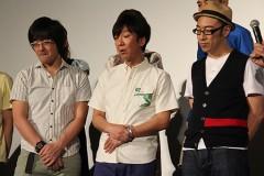 島田紳助さんのブチギレ騒動を蒸し返された東京03