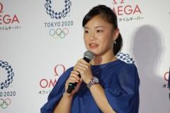 登坂絵莉「東京2020で2連覇目指す」 松島幸太朗らと五輪への決意語る