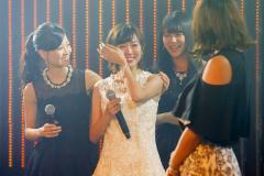 みるきー卒業! NMB48・チームBII「逆上がり」公演ライブレポート