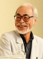 宮崎駿監督引退会見「今回は本気です」