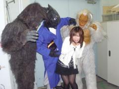 IWAジャパンに参戦の「ゴム人間」がプロレス転向第二戦、雪辱なるか!?