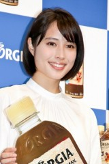 広瀬アリス、アナザースカイのゲストに緊張!「ずっと会いたかった人」はあの人気声優? ファンから期待の声
