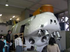 中国のトンデモ科学が日本に勝利!? 深海で繰り広げられる代理戦争