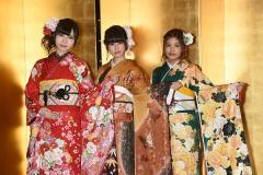AKB48グループの成人式にNGT48メンバー3人も出席
