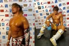 新日本『G1』Aブロック、棚橋弘至と飯伏幸太が想定外の連敗スタート!