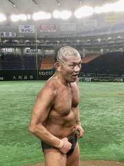 【新日本】東京ドーム大会史上初の敗者髪切りマッチが実現!