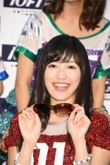 AKB48渡辺麻友「メガネ無しの人生は考えられないほどお世話になっています」