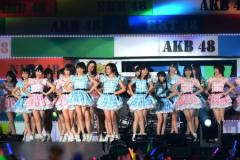 AKB48 最近のトレンドは面倒くさいキャラ?