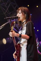 山本彩 「LIVE TOUR 〜Rainbow〜」 Zepp Nagoyaライブレポート