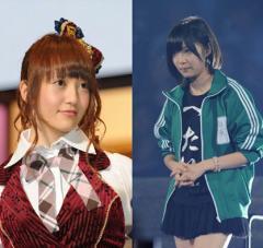 AKB48 指原莉乃のパンツは「黒地にピンクのレース」 お値段は上下セットで1000円だ!!