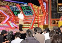 「R-1ぐらんぷり2014」ゴールデン進出後、過去最低の視聴率