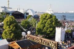 入場無料でライブを楽しめるエリアも! 「GREENROOM FESTIVAL'19」が今年も大盛り上がり