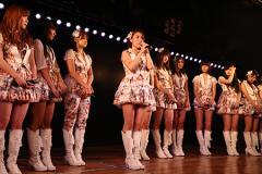 大島チームK千秋楽 近野莉菜壮行会に大島優子がサプライズ出演