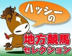 ハッシーの地方競馬セレクション(1/10)「第61回ニューイヤーC(SIII)」(浦和)