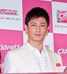 独身大物俳優・玉木宏、木南晴夏と結婚 二人の過去の恋愛報道