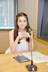 押切もえ、2作目小説が山本周五郎賞候補に、ラジオ番組で気持ちを語る