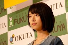 芸能界引退の乃木坂46・橋本奈々未 ブログで最後のメッセージ「私は変わります!」