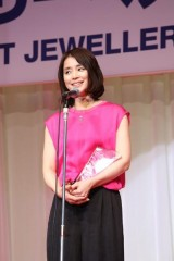 ドラマ『相棒』3代目女将役はシリーズ初の石田ゆり子!?