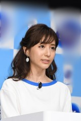 TBS・吉田アナの妊娠で仕事が増えそうな田中みな実アナ