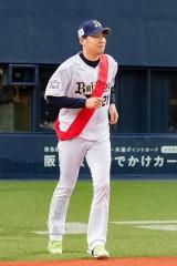 オリックスからFAの西勇輝、阪神が契約合意を発表!糸井嘉男と再びチームメイトに!