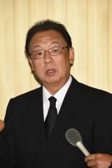 梅沢富美男「娘が受けた虐待をあいつに」父親へ怒り爆発 児相の担当者にも「名前を発表してくれ」