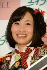キンタロー。 元AKB48・前田敦子のモノマネで数千件以上の殺害予告が殺到