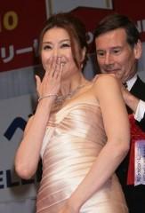 観月ありさのセレブ夫、元BIGBANG・V.Iの事件への関与が浮上 夫婦の結婚式にも招待
