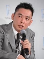 爆笑問題・太田光が欅坂46のナチ軍服問題に持論「全体主義的なもののなかで、メッセージは真逆」