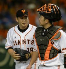 1年目で13勝の巨人・菅野 2年目に何勝できる?