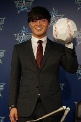 砂田毅樹、チーム最多70登板で年俸も70%UP!「一番下から夢を!」