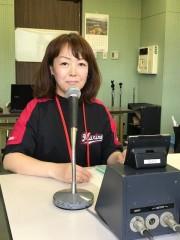 「サブロ〜」でお馴染みウグイス嬢、ロッテ谷保恵美さんが担当試合1700試合達成へ!