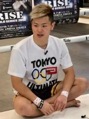 那須川天心「世界」の称号をかけて9.16運命の志朗戦!天心の東京五輪は開幕するか?