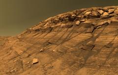スフィンクス、指輪…火星に先史文明の痕跡? 異星人と古代文明には密接な関係が?