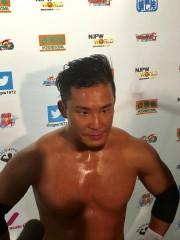 IWGPジュニア王者オスプレイ、KUSHIDAが黒星スタート!新日本スーパーJr.波乱の開幕