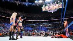 ロウ所属のアスカが、SD王者のリック・フレアー実娘にレッスルマニアで挑戦へ【WWE】