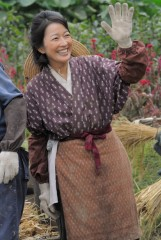 羽田美智子のネイティブ茨城弁が上手過ぎる! 朝ドラ『ひよっこ』初登場で「一味違う」と話題
