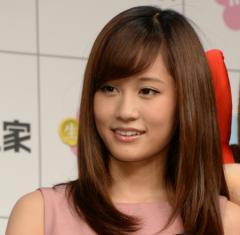AKB48 国立コンサート悪天候中止に各メンバーの反応