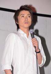 岡村隆史 「そして、誰もいなくなった」豪華メンバーと遭遇し大興奮