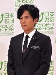 向井理が稲垣吾郎をリスペクトしたワケ