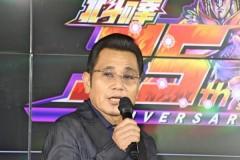 トータル収入は500億円以上! 『北斗の拳』の作画・原哲夫、「パチンコ」化でボロ儲け?