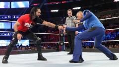 WWEサバイバーシリーズ、中邑真輔、アスカが敗れスマックダウンがロウに全敗!