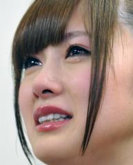 乃木坂46 白石麻衣が始球式で涙