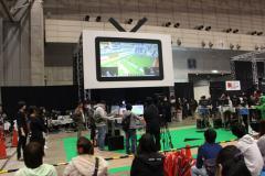 マイクラで作った新国立競技場で大運動会を開催!