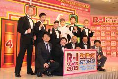 東洋水産株式会社 「R-1ぐらんぷり」スポンサー撤退