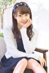 NMB48へ移籍した藤江れいなを直撃「目標は木下百花と仲良くなること!」