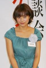 08上半期CM女王・相武紗季が好かれる理由