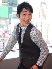 白いシャツとスラックスを封印したNON STYLEの石田明が役者の顔を見せた!