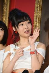 HKT48 指原莉乃 高校時代を振り返る「経験がないのが、自分でも気になって」