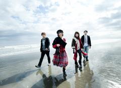 女性ツインボーカルバンド「CHERRYBLOSSOM」が来年4・30一夜限りで復活!