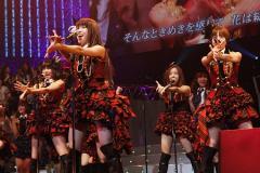 1位は『ヘビーローテーション』 「AKB48 リクエストアワー セットリストベスト100 2012」